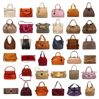 Pictures of Fashion Purses