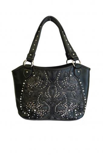 https://cf.ltkcdn.net/handbags/images/slide/202855-566x850-black-leather-western-purse.jpg