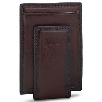 Levis Front-Pocket Wallet w/Money Clip