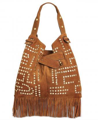 Sam Edelman Emily Studded Bucket Bag