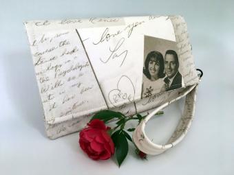 Bella Bolsa Custom Photo Bag