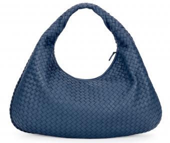 Bottega Venetta Large Hobo Bag