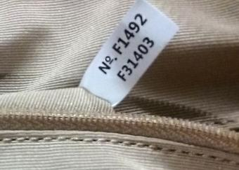 Coach handbags authentic Know an