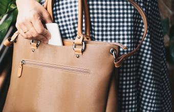 Where to Find Fossil Handbag Sales
