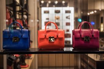 List of Italian Handbag Designers