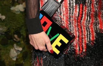 Bergdorf Goodman purse