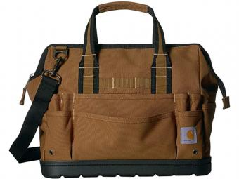 Carhartt Legacy Tool Tote With Multiple Pockets