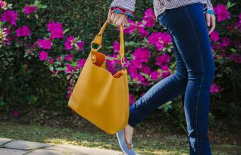 Top Tote Bags With Lots of Pockets