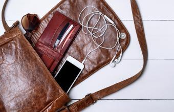 Top 10 Phone Charging Purses