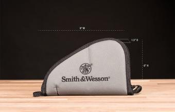 Smith & Wesson Defender Handgun Case