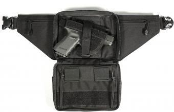 Blackhawk Urban Carry Fanny Pack Gun Holster