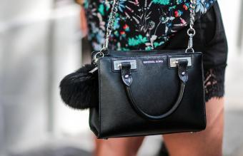 How to Easily Spot a Fake Michael Kors Bag