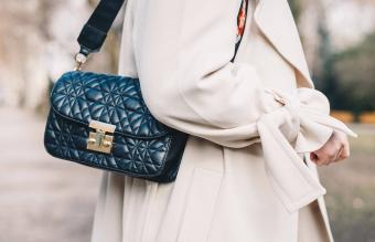 Quilted Handbags in Classic & Modern Styles You'll Love