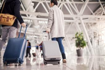 7 Lightest Luggage Options for Easy Travel