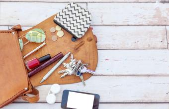 15 Purse Essentials That Make Life Easier