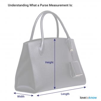 Purse measurement