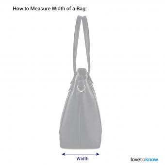 Measure Width of a Bag