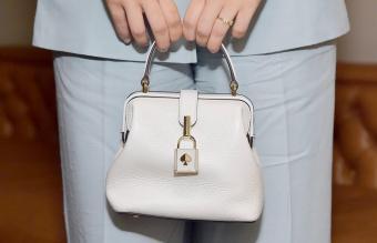 Kate Spade Remedy Small Top-Handle Bag