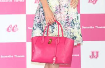 Kitamura Semi-Shoulder Bag