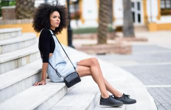 Small Purses With Long Straps: Versatility + Style