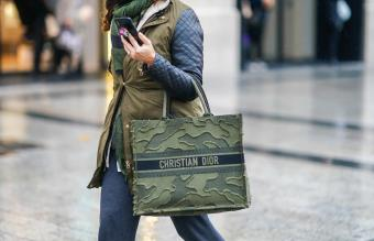 17 Camo Purse Styles That Stand Out From the Crowd