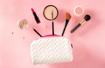 12 Best Small Makeup Bags for Your Purse