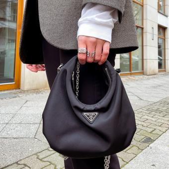 Prada Re-Editions 2006 Nylon Bag