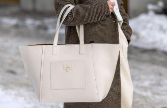 16 Best Designer Tote Bags With Timeless Sophistication