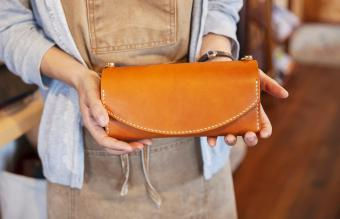Genuine Leather: An Overview in Simple Terms
