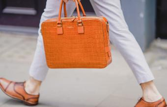 17 Designer Laptop Bags Blending Elegance & Function