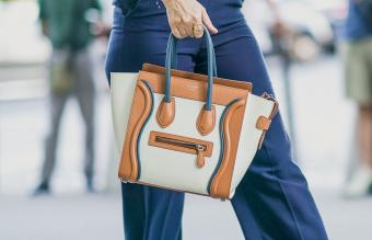7 Signs of a Fake Celine Bag to Know