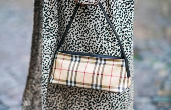 Identifying Fake Burberry Bags in 9 Simple Steps