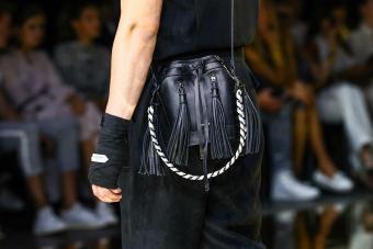 Michalsky bag