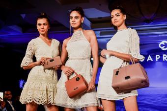 Indian Handbag Brand Caprese