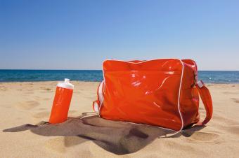 RTIC Large Beach Bag