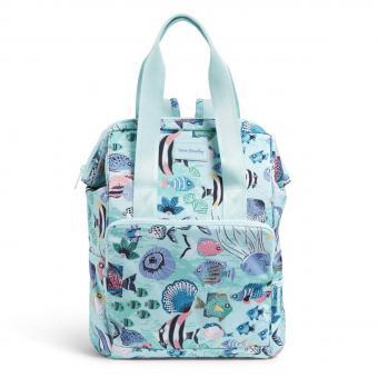 Vera Bradley Cooler Backpack