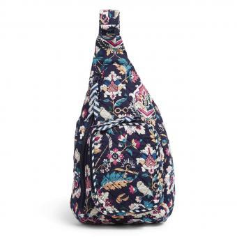 Vera Bradley Harry Potter™ Mini Sling Backpack