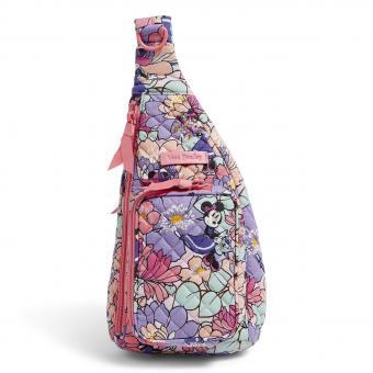 Vera Bradley Disney Mini Sling Backpack