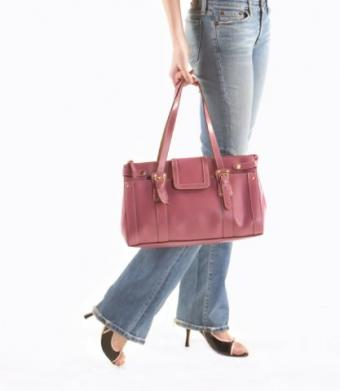What Your Handbag Says About You