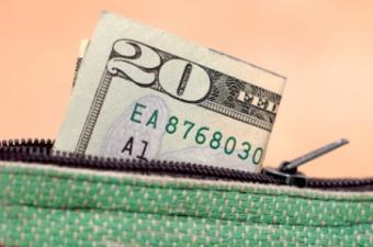 Mini-Sports Wallet