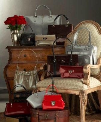 A collection of Beijo Bags