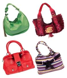 Handbag Caddy
