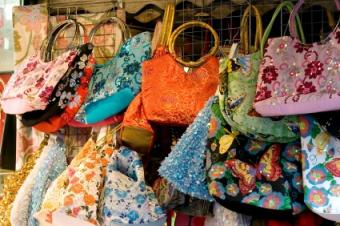 Law Against Selling Fake Bags