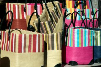 Bags for the Beach Gallery