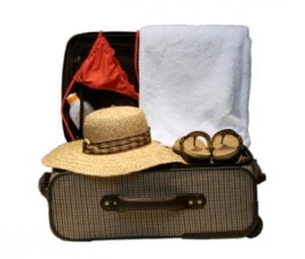 Weekender Luggage