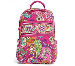 Vera Bradley Tech Backpack