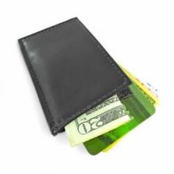 SlimSlimmy Ultra Thin Wallet