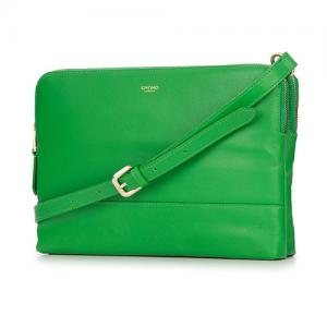 Knomo Leather Crossbody Bag