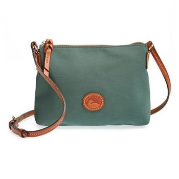 Dooney and Bourke Pouchette Crossbody Bag