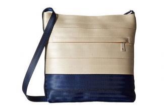 Harveys Seatbelt Bag Streamline Crossbody
